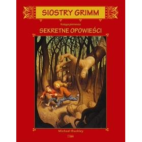 Siostry Grimm OUTLET