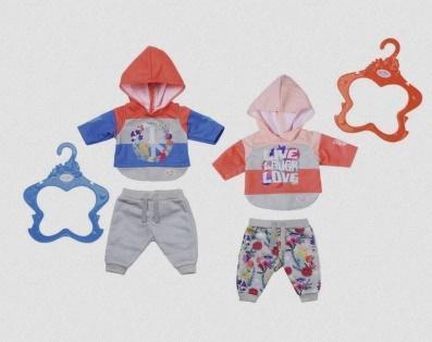 Baby born - Trend Casual Wear