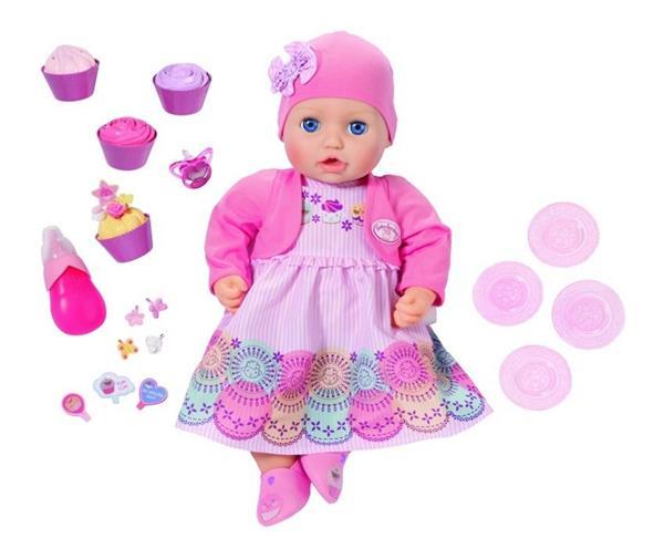 Baby Annabell - Lalka mój wyjątkowy dzień