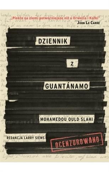 Dziennik z Guantanamo OUTLET