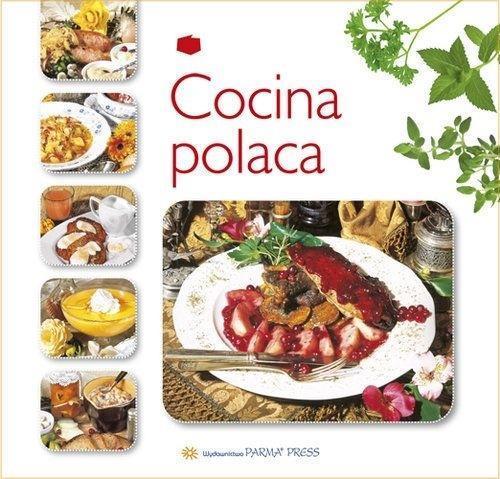 Kuchnia Polska w.hiszpańska
