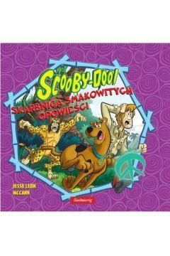 Scooby-Doo! Skarbnica smakowitych opowieści outlet-12455