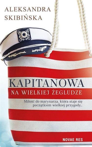 Kapitanowa na wielkiej żegludze-321589