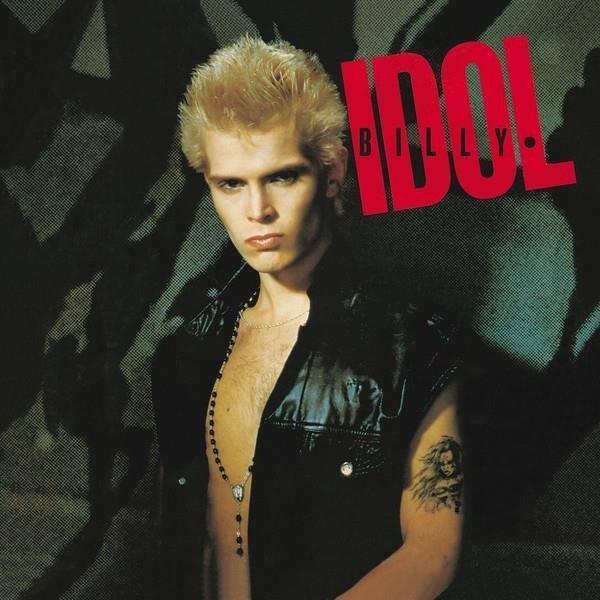 Płyta winylowa Billy Idol LP-55092