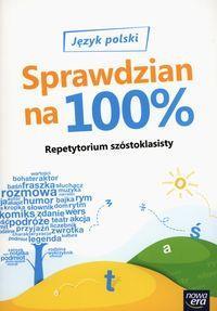 JĘZYK POLSKI REPETYTORIUM SZÓSTOKLASISTY SPRoutlet-7471