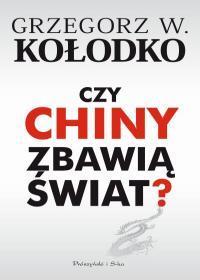 CZY CHINY ZBAWIĄ ŚWIAT outlet -2620