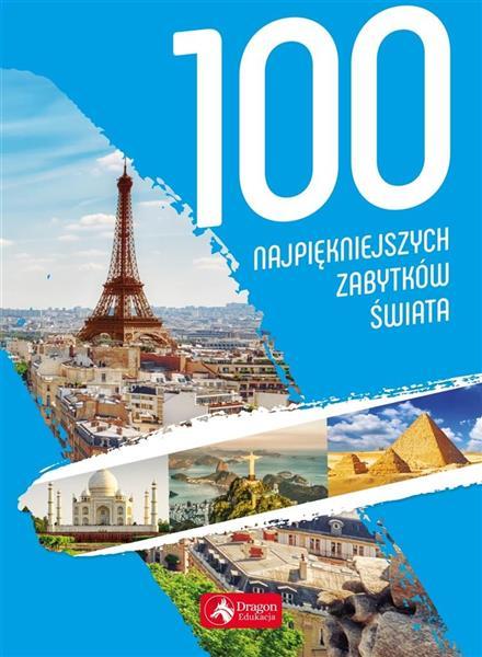 100 najpiękniejszych zabytków świata w.2019
