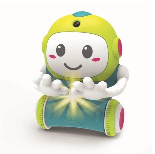 Smoby Smart Robot 1,2,3