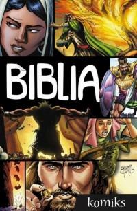 BIBLIA KOMIKS outlet
