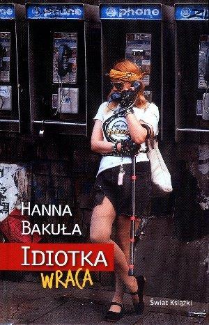 IDIOTKA WRACA