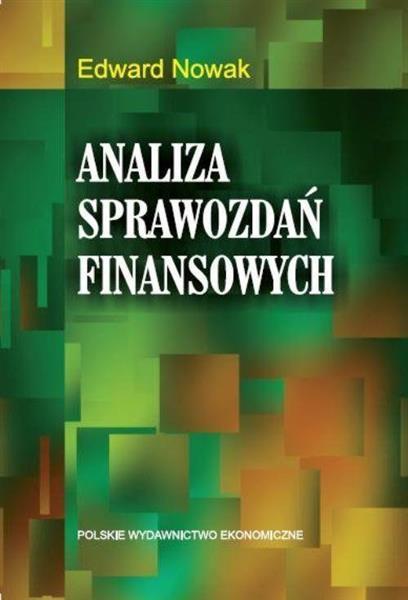 Analiza sprawozdań finansowych w.2017