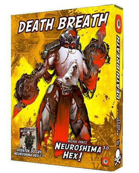 Neuroshima HEX 3.0: Death Breath PORTAL