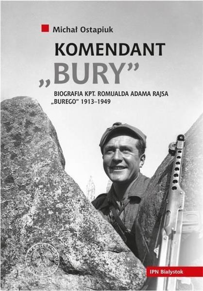 Komendant 'Bury'