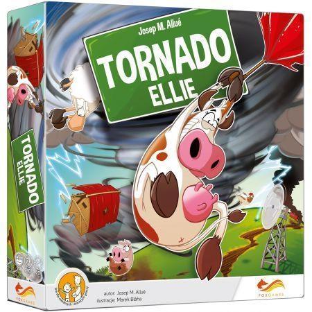 Tornado Ellie OUTLET