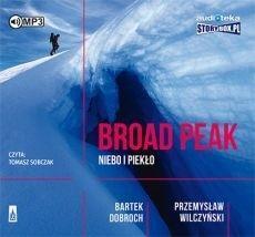 Broad Peak. Niebo i piekło audiobook
