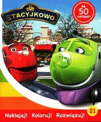 Stacyjkowo activity nr 21 outlet