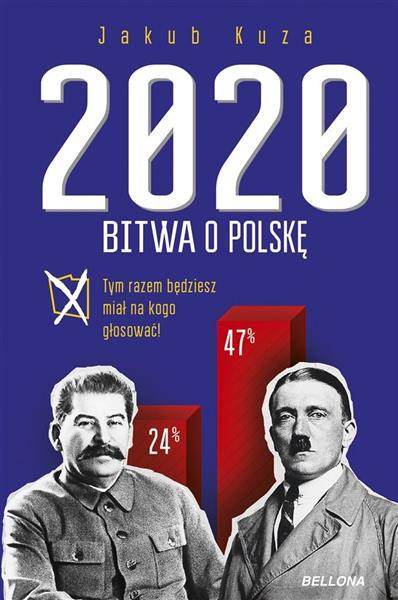 2020 BITWA O POLSKĘ TYM RAZEM BĘDZIESZ MIAŁ..outle