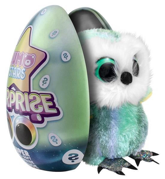 Lumo Stars Surprise Egg Meri