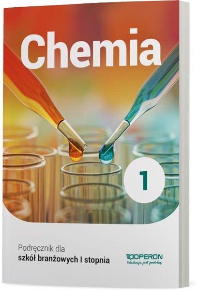 Chemia SBR 1 podr. w. 2019 OPERON