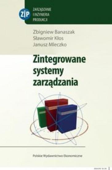Zintegrowane systemy zarządzania