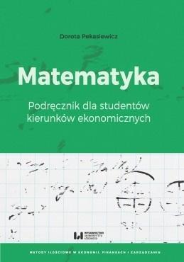 Matematyka. Podręcznik dla studentów kierunków...