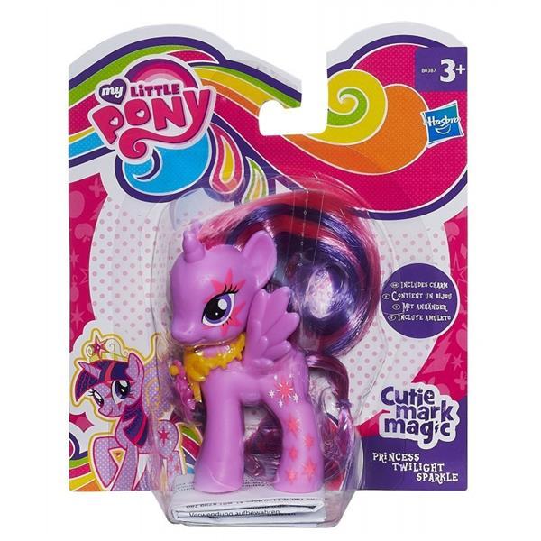 Hasbro My Little Pony Kucyki Podstawowe Twiglight