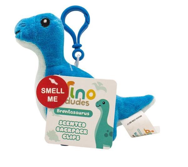 Pachnący breloczek dino - Brontosaurus