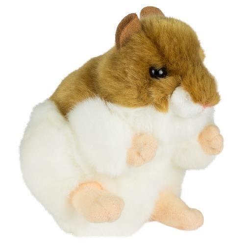 Fluffy Fam chomik 13cm
