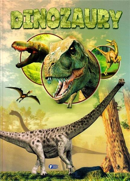 Dinozaury FENIX