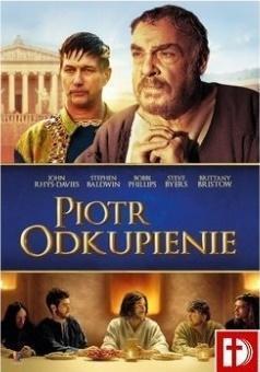 Piotr Odkupienie DVD