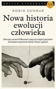 Nowa historia ewolucji człowieka pocket