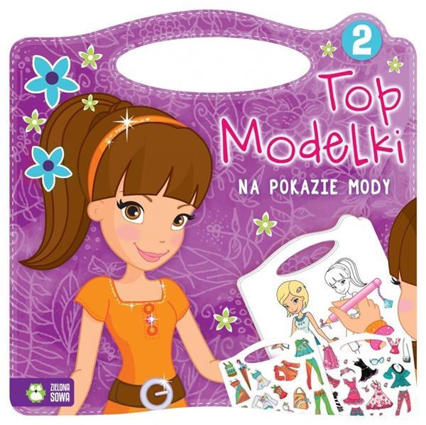 Top Modelki na pokazie mody 2 NOWY