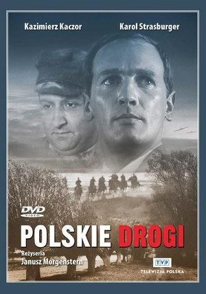 Polskie Drogi DVD