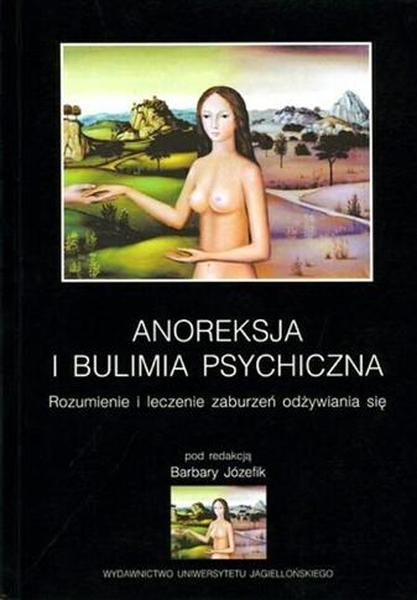 Anoreksja i bulimia psychiczna
