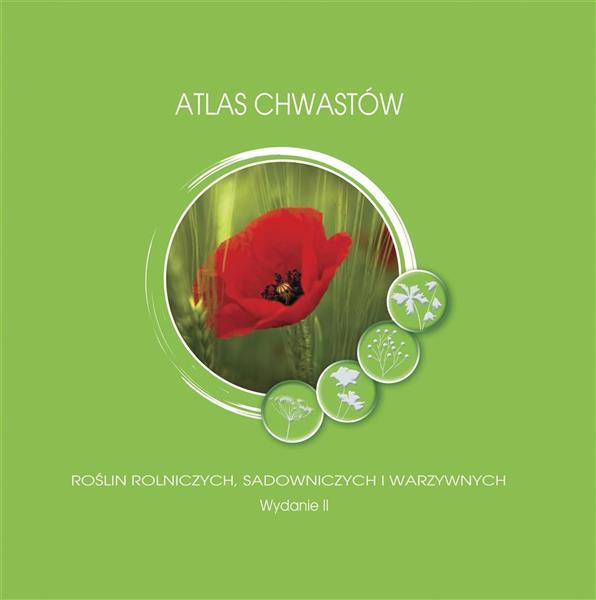Atlas chwastów roślin rolniczych,sadowniczych..w.2