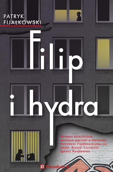 FILIP I HYDRA