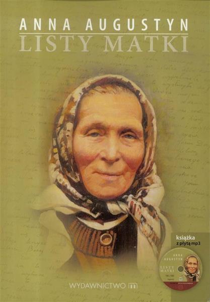 Listy Matki + audiobook