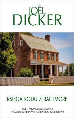 Księga rodu z Baltimore OUTLET