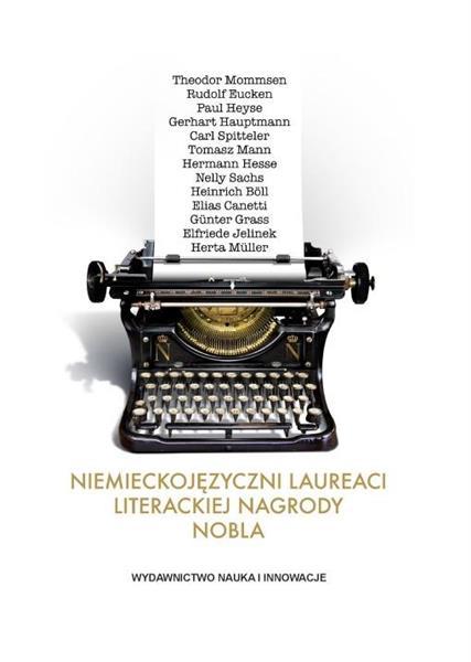 Niemieckojęzyczni laureaci literackiej Nagrody..