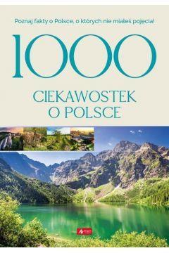 1000 ciekawostek o Polsce 2019 (z)