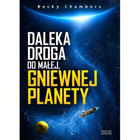 Daleka droga o małej Gniewnej Planety