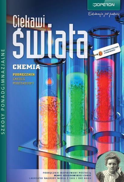Chemia LO Ciekawi świata podr ZP w.2012 OPERON