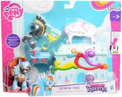 My Little Pony. Kucykowe opowieści, mix wzorów