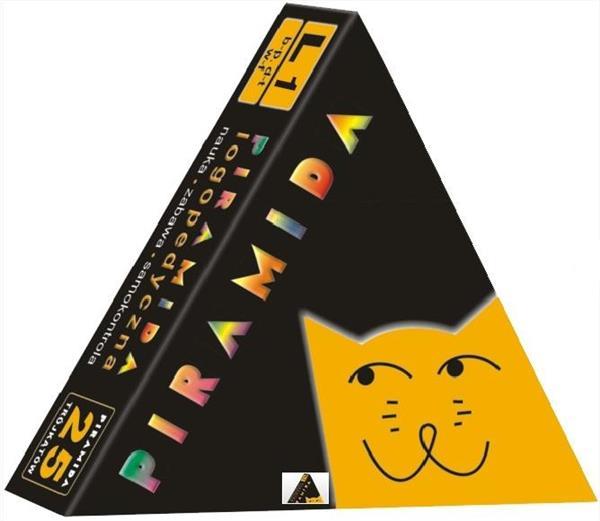 Piramida logopedyczna L1