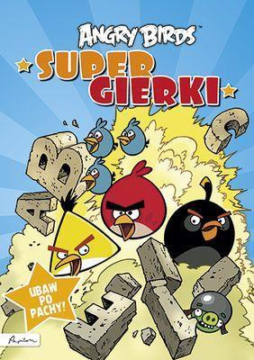 Angry Birds Supergierki