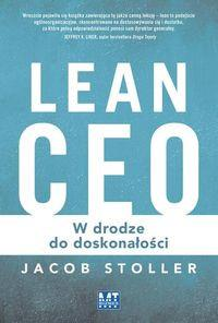 LEAN CEO W DRODZE DO DOSKONAŁOŚCI  outlet