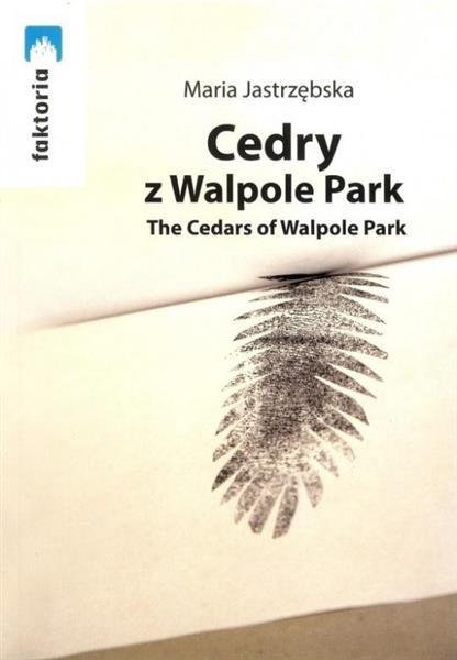 Cedry z Walpole Park