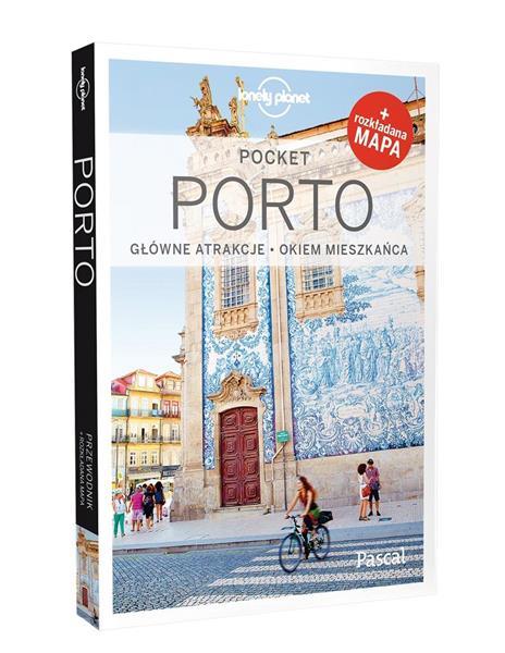 Lonely Planet Pocket. Porto
