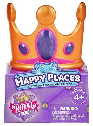 Shopkins Happy Places' Collectable Pets OUTLET