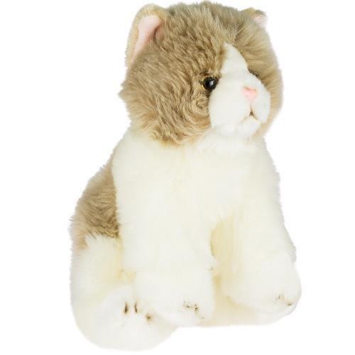 Fluffy Fam kot Asort-2 23cm